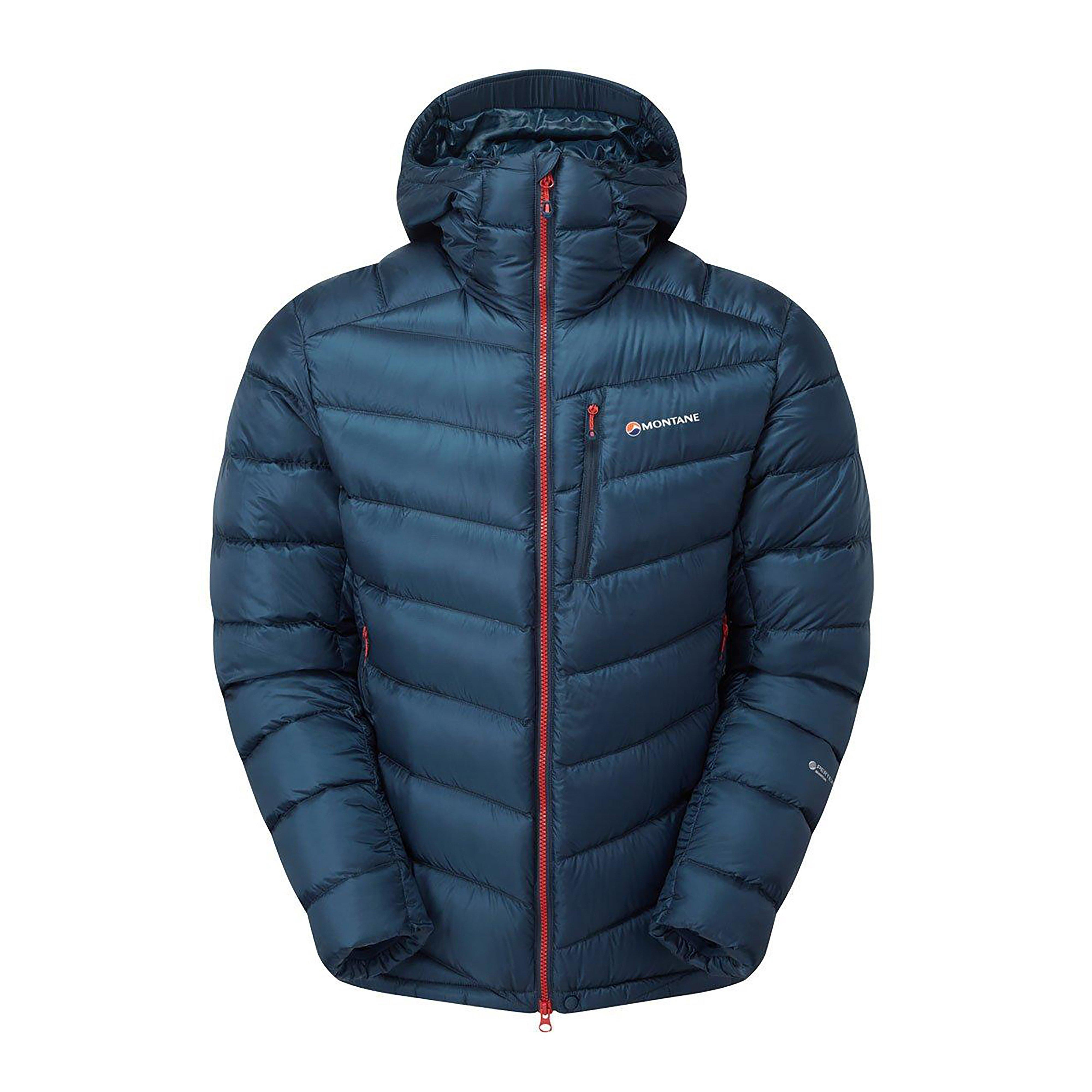 montane womens flux jacket