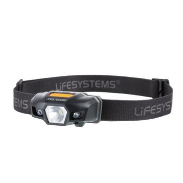 Lifesystems Intensity 155 LED Head Torch