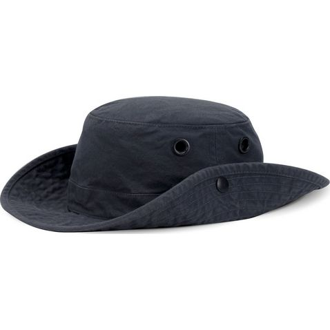 e55ea8cd8daf6 Navy TILLEY T3 Wanderer Hat ...