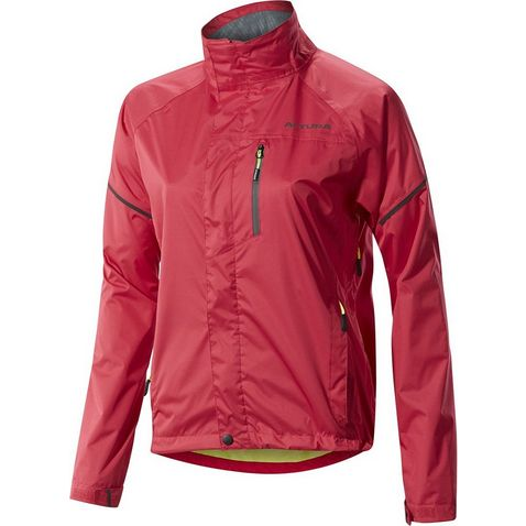 7fb47e029bb554 Raspberry ALTURA Women's Nevis III Waterproof Jacket ...