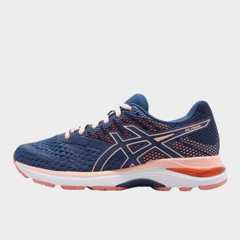 separation shoes 9bdb6 1c608 GRAND SHARK ASICS Women's GEL-Pulse 10 Running Shoes