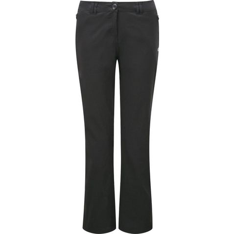 6408dfaab9cd6 Black CRAGHOPPERS Kiwi Pro Stretch Women s Trousers