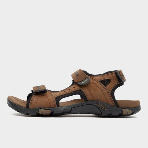 cc5f22703ec Brown Meindl Capri Men s Sandals ...