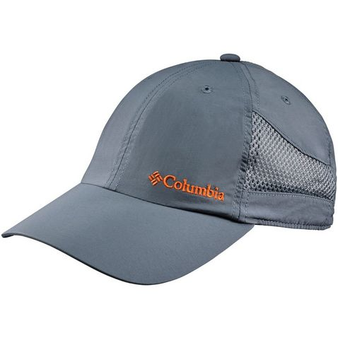 67643a15221 Graphite Columbia Tech Shade Hat. Quick buy