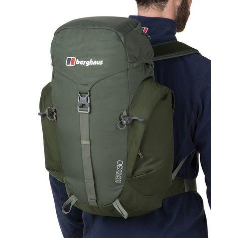 871e4a5a7 Berghaus | Walking | Equipment | Bags & Rucksacks | Backpacks (up to ...