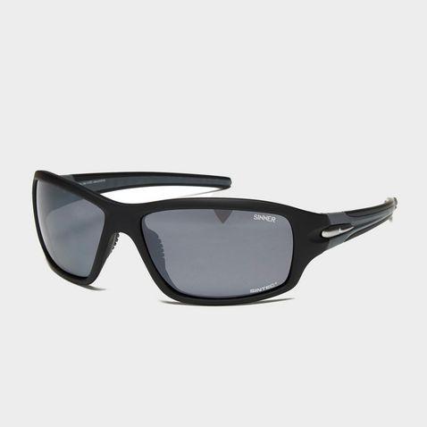 22d6e4fda MATT BLACK SINNER Frost Junior Sunglasses (Sintec/Smoke/Mirror)