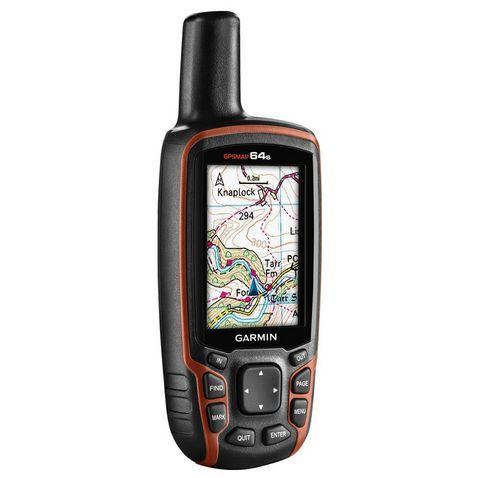 GPS Navigation   GO Outdoors