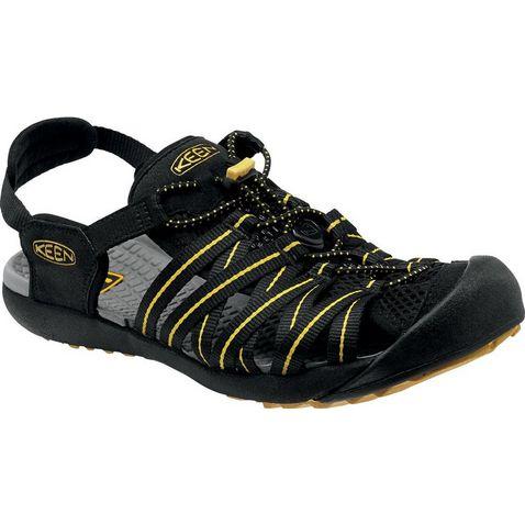 1bddccebd72a Black Keen Kuta Men s Sandal ...