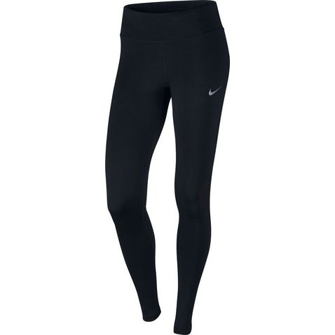 4be7d4463866b Black Nike Power Essentials Tights ...