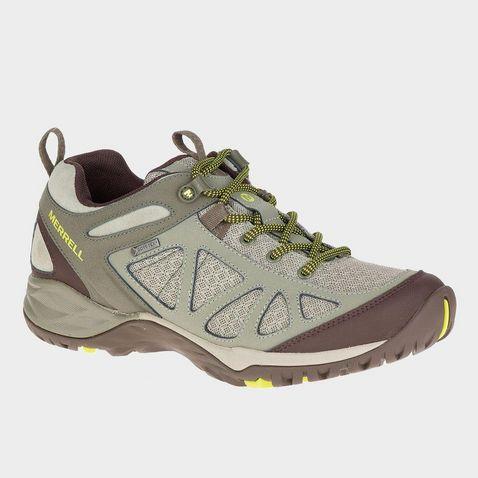7b7083a01b DUSTY OLIVE Merrell Women's Siren Q2 Sport GORE-TEX® Hiking ...
