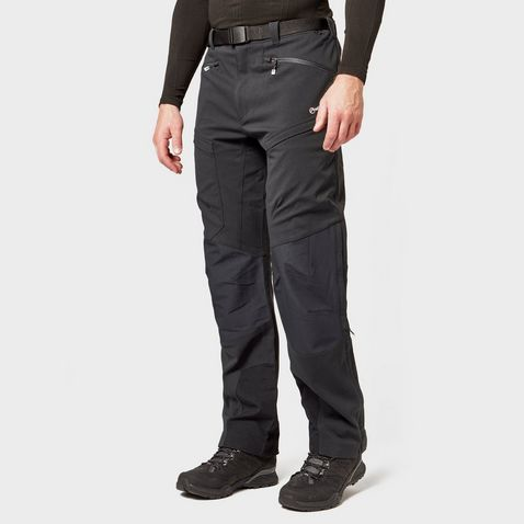 f2f67f1b PHANTOM-BLACK MONTANE Men's Super Terra Pant