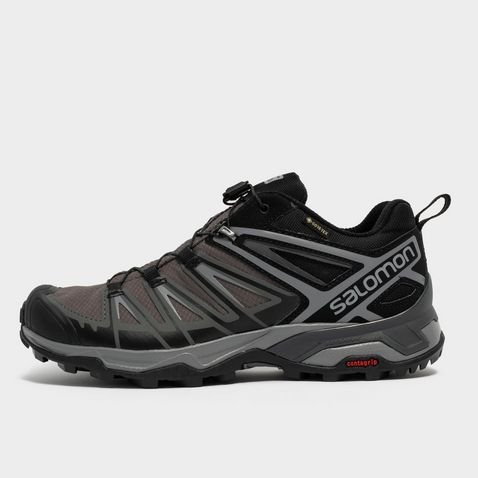 2570e499354a Black Salomon Men s X Ultra 3 LTR GTX® Walking Shoe ...