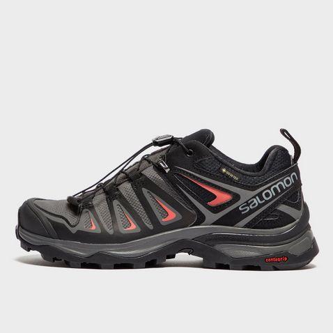 cd99e17c1e89d MAGNET-MIN RED Salomon X Ultra 3 GTX® Women's Hiking Shoe ...