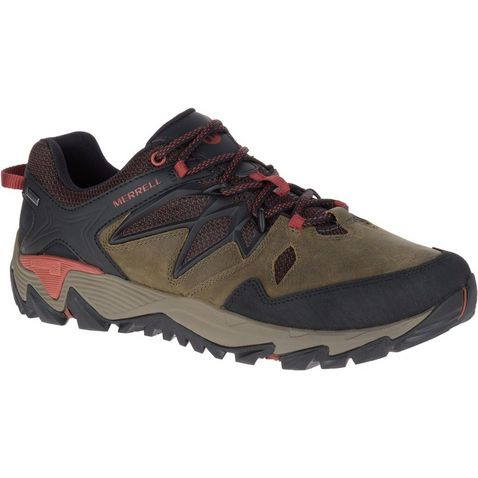 2226d9bc000 Dark Olive Merrell Men's All Out Blaze 2 GTX Shoes ...