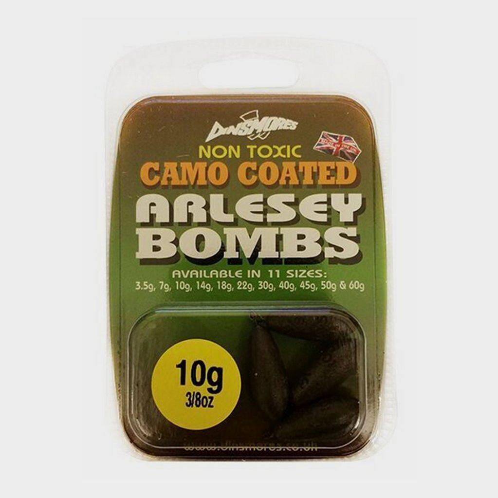Black Dinsmores Arlesey Bomb 3/8Oz image 1