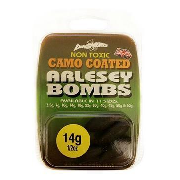 Black Dinsmores Arlesey Bomb 14g