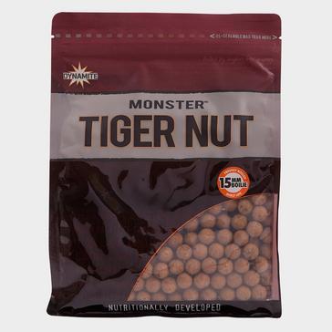 Brown Dynamite Monster Tigernut Sl 15mm