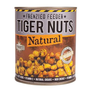 Brown Dynamite Frenzied Monster Tiger Nuts