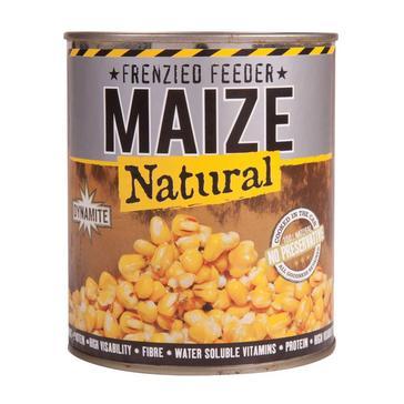 Multi Dynamite Frenzied Maize Tin