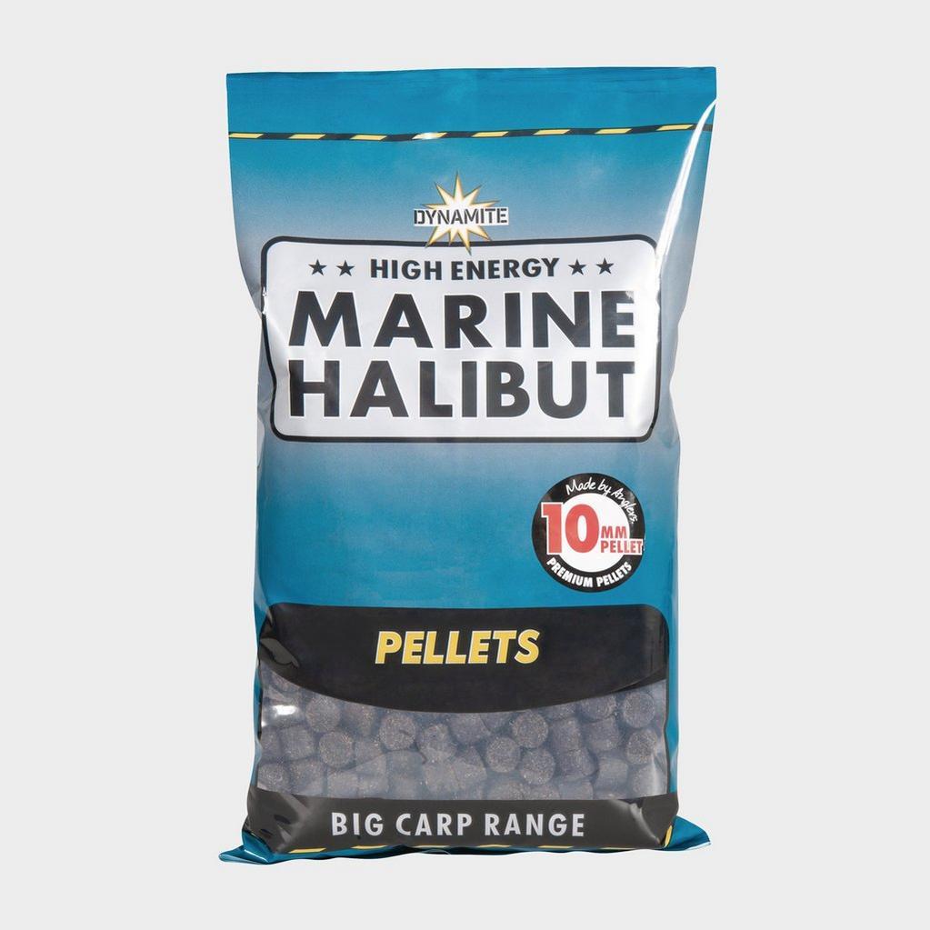 Multi Dynamite Marine Halibut Pellets 10mm image 1