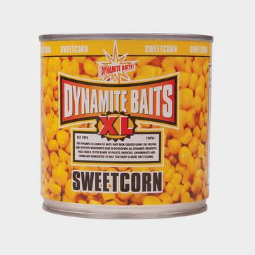 Multi Dynamite XL Natural Sweetcorn
