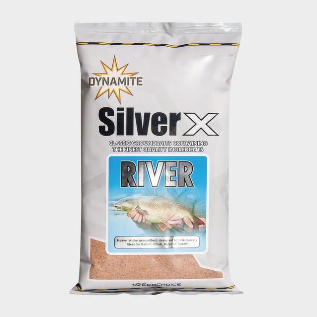 Multi Dynamite Silver X River Original 1Kg image 1