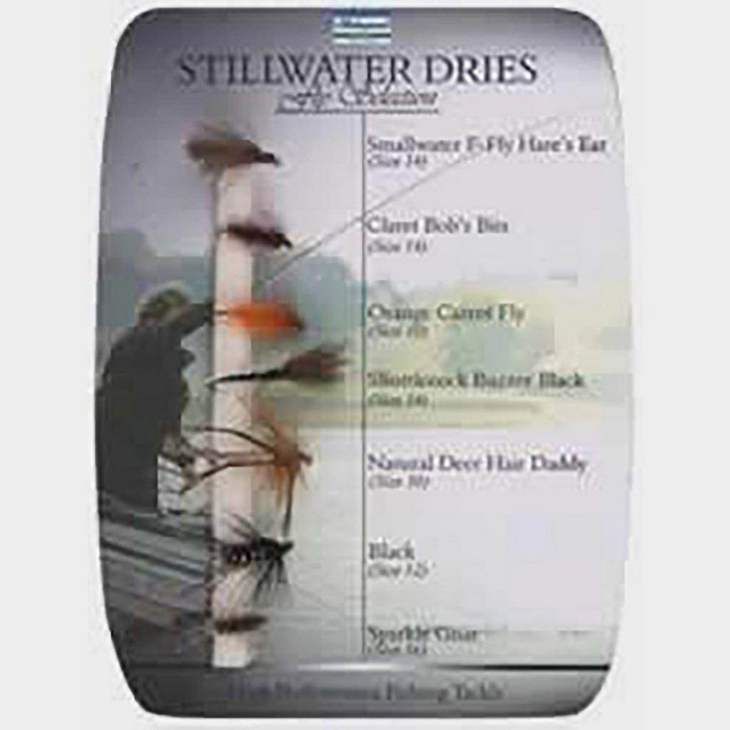Multi Shakespeare Sigma Fly Selection 1 Stillwater Dries image 1