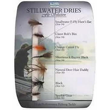 Multi Shakespeare Sigma Fly Selection 1 Stillwater Dries