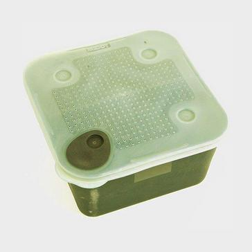 NOCOLOUR Middy Eazy Seal Square Bait Box Small