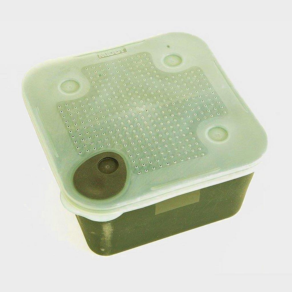 Green Middy Eazy Seal Square Bait Box Medium image 1