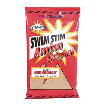 Clear Dynamite Swim Stim Natural Groundbait