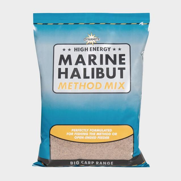 Multi Dynamite Marine Halibut Method Mix image 1