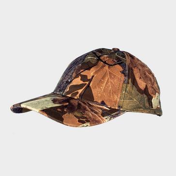Green Jack Pyke Stealth Baseball Cap