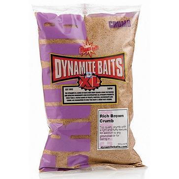 Brown Dynamite Pure Brn Breadcrumbs 900g