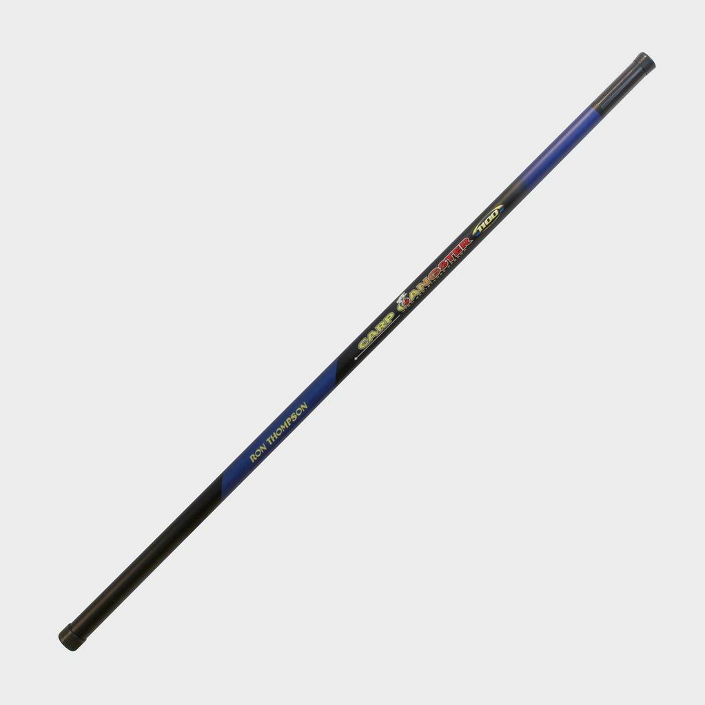 Black SVENDSEN Gangster 11m Carbon Pole image 1