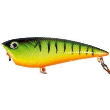 Multi FLADEN Fishing Eco Popper 6.5Cm Firetiger