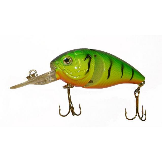 Green FLADEN Fishing Eco Jointed Fat 8Cm Firetiger image 1