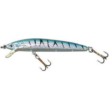 Multi FLADEN Eco Minnow Blue Mackerel (9cm)