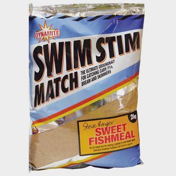 Multi Dynamite Swim Stim Match Sweet Fishmeal 2Kg