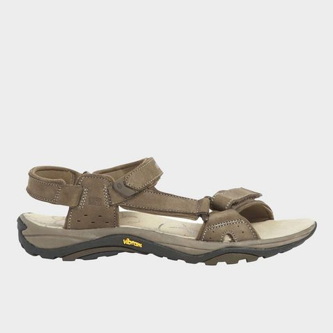 75ad554fc215 Seal KARRIMOR Women s Leather Travel Sandals