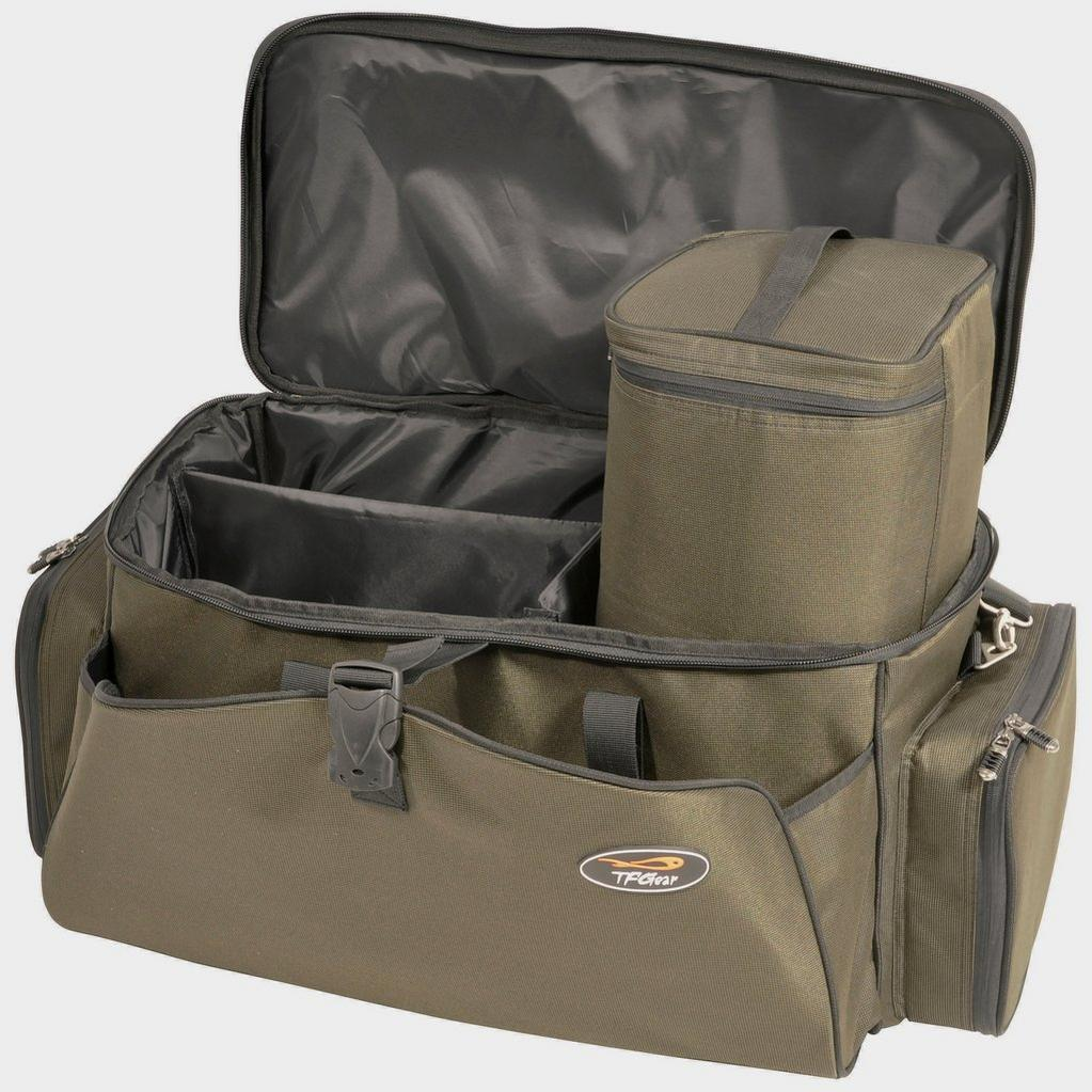 Green TFGEAR Cmpct Carryal Boxes Cool Bag image 1