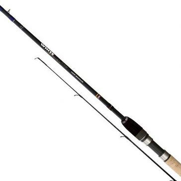 Black Middy White Knuckle CX Waggler Rod (10ft)