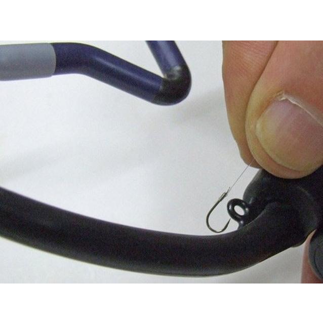 Black Middy Top Notch Specimen image 4