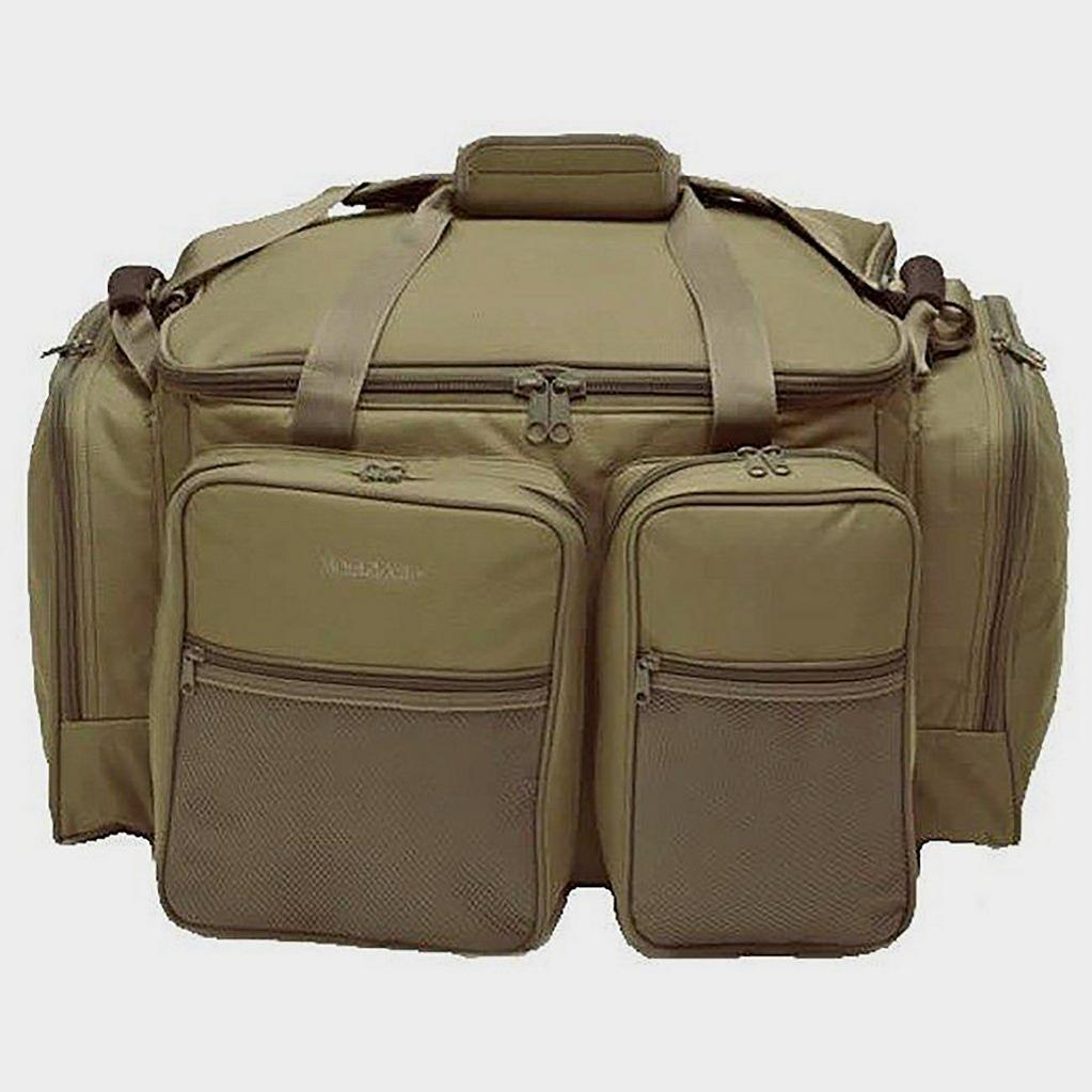 GREEN Trakker NXG Compact Barrow Bag image 1