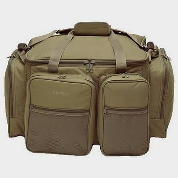 GREEN Trakker NXG Compact Barrow Bag