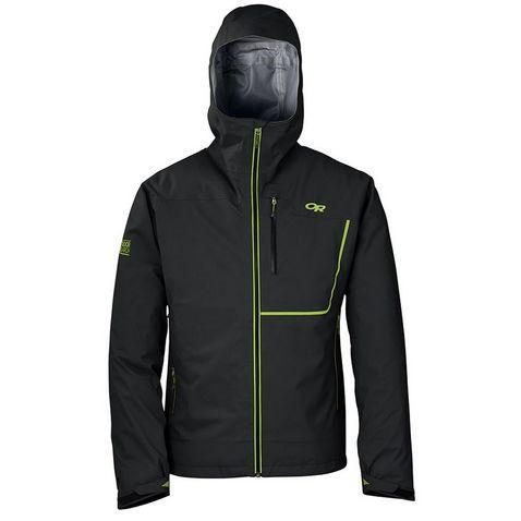 a5e8164fc Black OUTDOOR RESEARCH Axiom Jacket. Quick buy