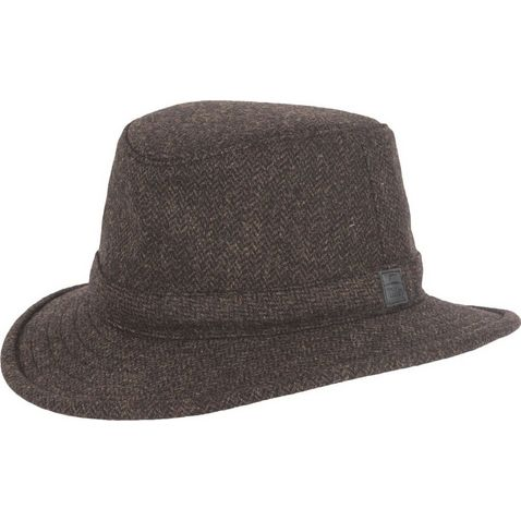 7c47ea6297549 OLIVE-HERRING TILLEY TTW2 Tec-Wool Hat