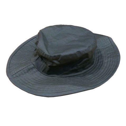 e87476ed804d1 Olive FORDVILLE LTD Women s Wax Fedora Hat