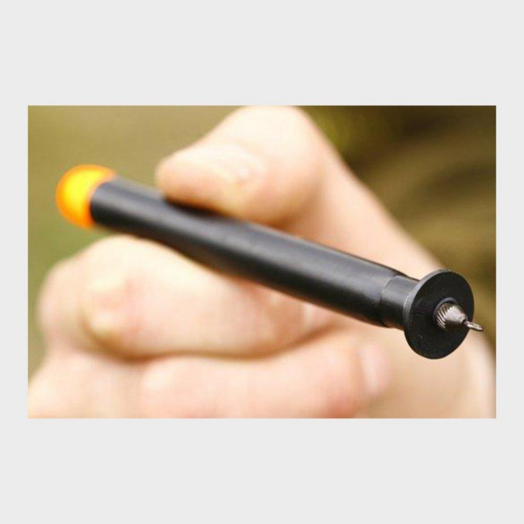 Black Middy Pellet Popper Float 6 Gram image 1