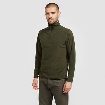 Green Jack Pyke Lightweight Fleece
